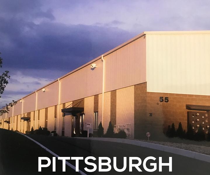 Mendtronix Pittsburgh