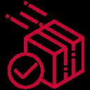 Mendtronix Inc. 001-shipping-box Logistics