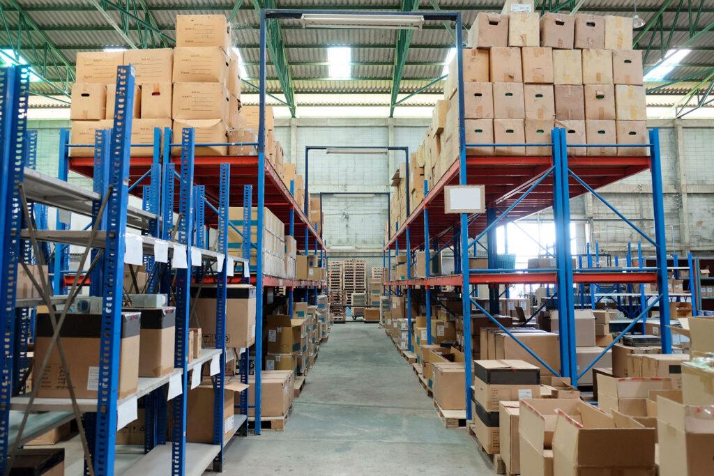 Mendtronix Inc. 152-1024x683 Logistics