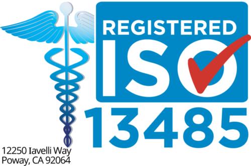 Mendtronix Inc. ISO-13485-Logo-e1595519174637 Medical