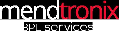 Mendtronix Inc. mendtronix-3pl-serivices-white-text Logistics