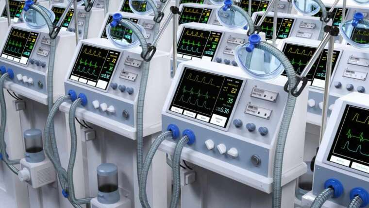 Surging Medical Device Services